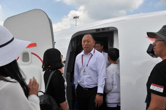 波音总裁公开信:正采取行动确保飞机安全