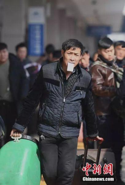 中新社记者 王刚 摄