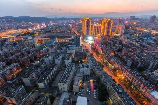 图源:楚雄州人民政府官网-孙家宇 摄