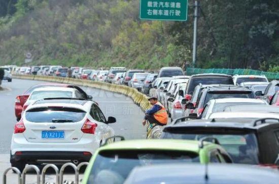 【聚焦云南】中国最新城市排名出炉 昆明居二线