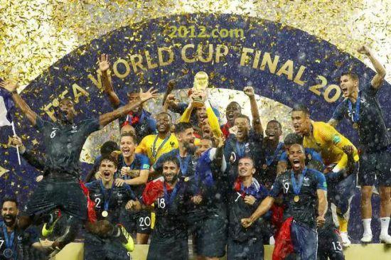 吉祥坊体育快报2018世界杯很快就会被忘记
