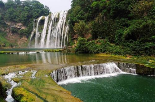 黔中旅游大环线新鲜出炉,贵州九仙国际旅游度假区独树一帜