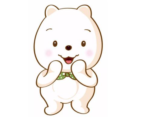 芭迪熊亲幼馆的品牌形象为什么是一只小熊玩偶?
