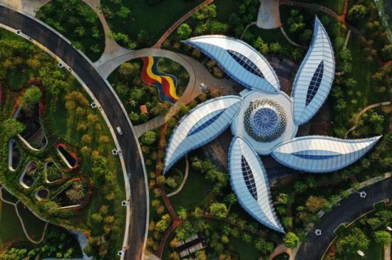 今日海花岛:儿童体验博物馆