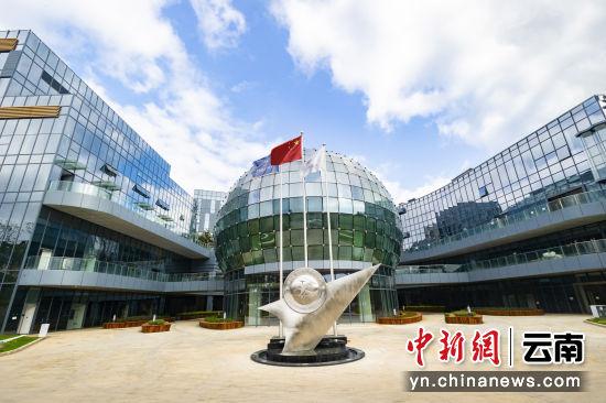 北京航空航天大学云南创新研究院。