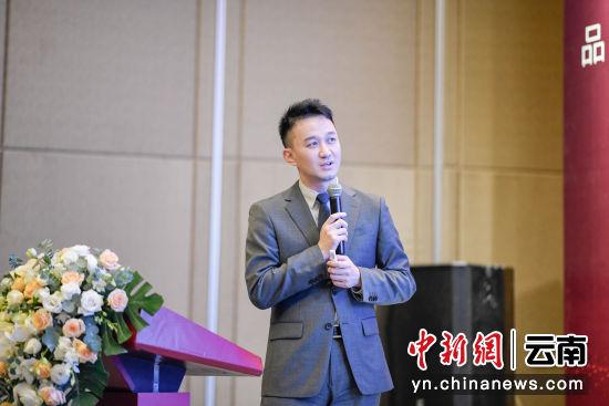 贝壳云贵省区总经理刘安军
