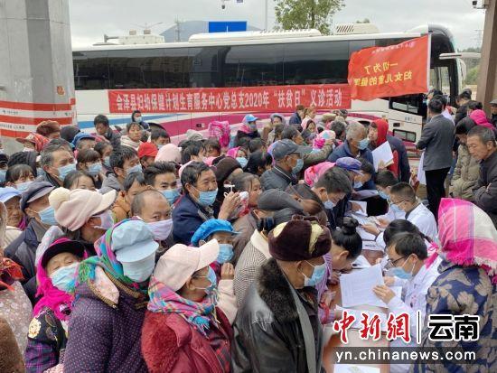 会泽县人口_宣威、麒麟、会泽人口占全市一半!曲靖市第七次全国人口普查主要