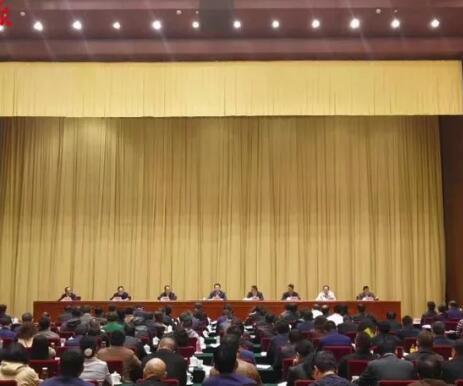 云南省统战部长会议召开