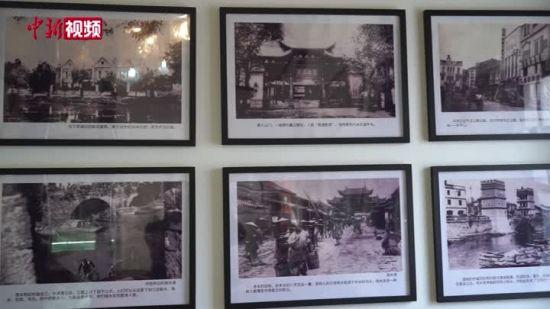 """上千份老报纸重现抗战时期昆明""""文化重镇""""风采"""